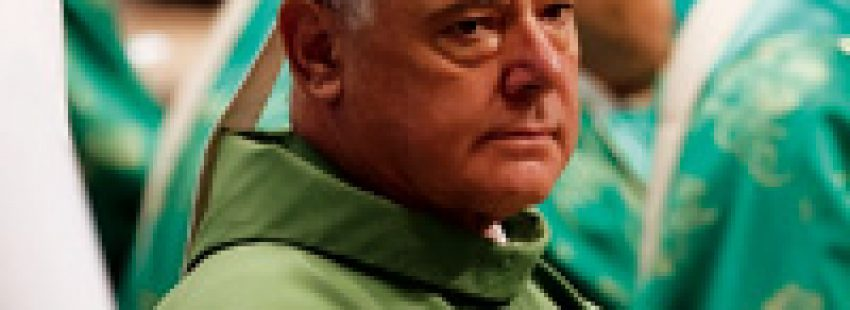 Gerhard Muller presidente de la Comisión Teología Internacional