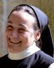 Lourdes Álava religiosa Monasterio Armenteira