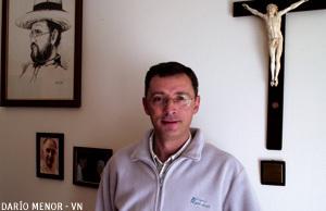 Javier Álvarez-Ossorio superior general Sagrados Corazones