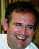 Manuel María Bru sacerdote y periodista, presidente de la Fundación Crónica Blanca