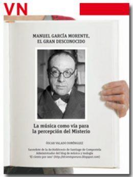 Vida Nueva 2827 Pliego Manuel García Morente