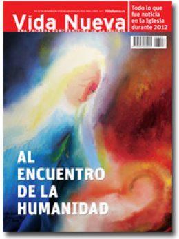 Vida Nueva portada Navidad 2012 2829