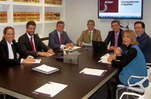 Alter Consultores gabinete jurídico
