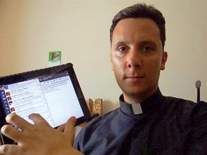 Daniel Pajuelo marianista fundador de iMision