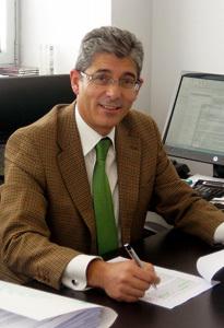 Juan Ramón Alonso coordinador de Alter Consultores gabinete jurídico