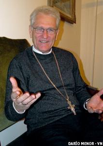 Leonardo Ulrich Steiner secretario Conferencia Episcopal Brasileña