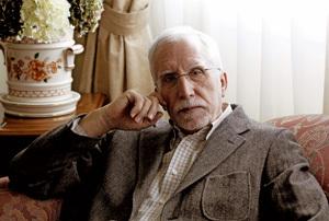 Luis Mateo Díez escritor y académico
