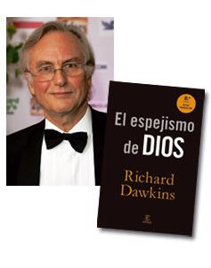 Richard Dawkins y su libro El espejismo de Dios