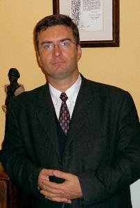 Xosé Manuel Domínguez Prieto autor de El profesor cristiano identidad y misión PPC