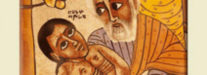cartel de la Semana de Oración por la Unidad 2013