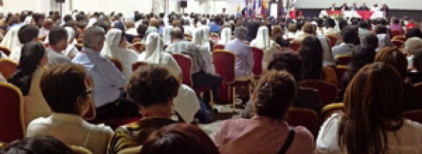 congreso educación católica OEI y CELAM 2013 en Panamá