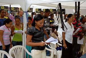 proyecto educativo de Entreculturas en República Dominicana
