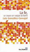 La fe un tesoro en vasijas de barro, Luis González-Carvajal, Sal Terrae