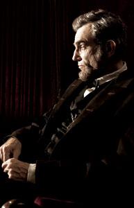 Lincoln fotograma de la película