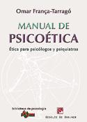 Manual de psicoética, Omar França-Tarragó, Desclée De Brouwer