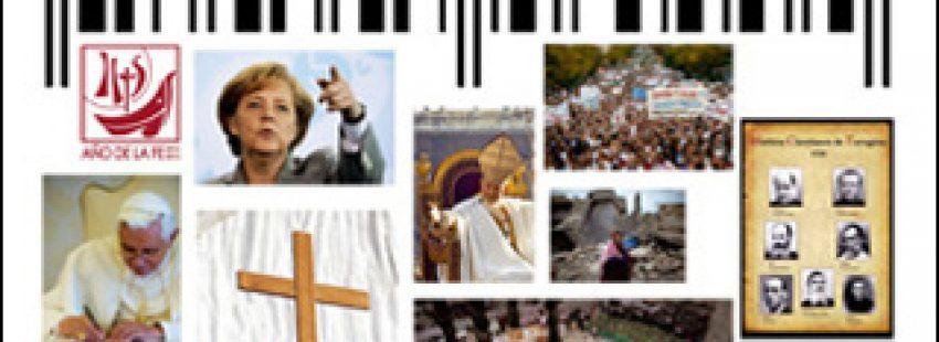 algunas de las noticias más importantes para 2013