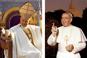 papas Pablo VI y Juan Pablo I podrían ser beatificados en 2013