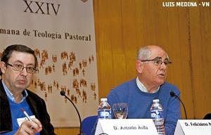 24 Semana de Teología Pastoral del ISP 2013