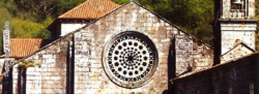 Todo ser que alienta, disco CD Monasterio de Armenteira, Pontevedra