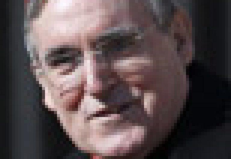 Lluís Martínez Sistach cardenal arzobispo de Barcelona