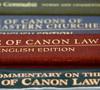 Derecho Canónico, renuncia del Papa y sede vacante