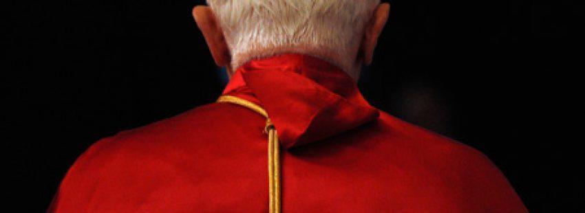 renuncia papa Benedicto XVI noticias actualidad opiniones vídeos