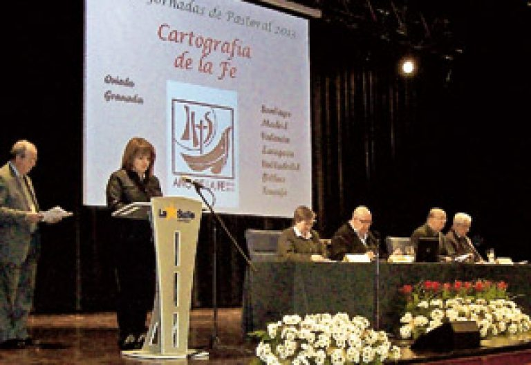 Jornadas de Pastoral de Escuelas Católicas 2013 en Santiago de Compostela