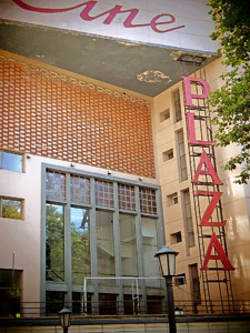 Teatro Cine Plaza, en Uruguay, vendido a una Iglesia pentecostal