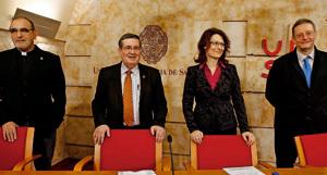 encuentro 2013 Asociación de Teólogos Católicos de Europa en Salamanca