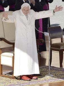 última audiencia general papa Benedicto XVI