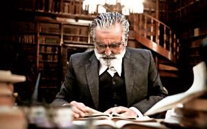 película Un Dios prohibido actor personaje Miguel de Unamuno