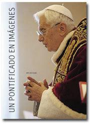 Vida Nueva portada del pliego 2838 especial Balace pontificado