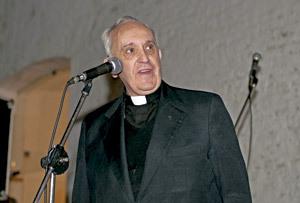cardenal Jorge Mario Bergoglio presentación Vida Nueva Cono Sur