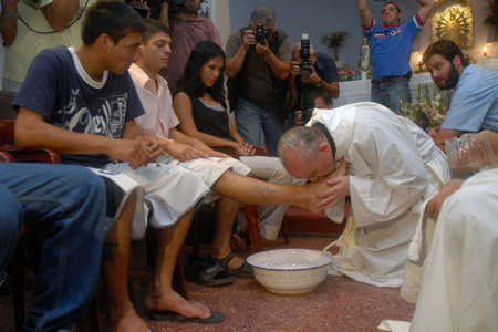 foto papa francisco
