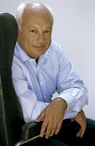 Eric Emmanuel Schmitt, dramaturgo, escritor católico