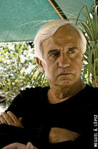 Gerardo Martínez, filósofo y escritor en Encuentros Vida Nueva México previo al cónclave 2013