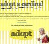 Adopta un cardenal sitio web antes del cónclave