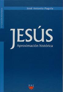 libro Jesus de José Antonio Pagola