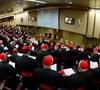 primera congregación general cardenales previa al cónclave