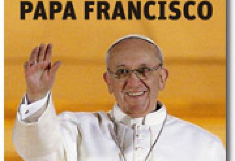 Vida Nueva portada papa Francisco