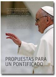 Vida Nueva Pliego 2841 Propuestas para un pontificado
