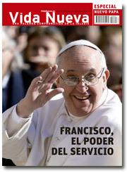 Portada Vida Nueva 2841 nuevo papa Francisco p