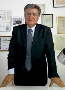 Abraham Skorka, rabino de Buenos Aires