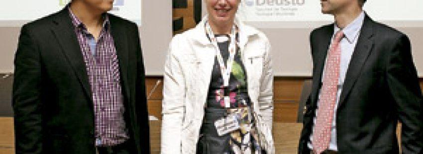 conferencia internacional Universidad de Deusto 2013
