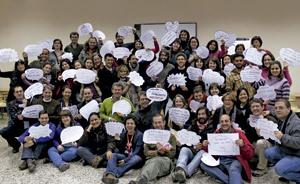 Entreculturas Red Solidaria de Jóvenes programa extraescolar