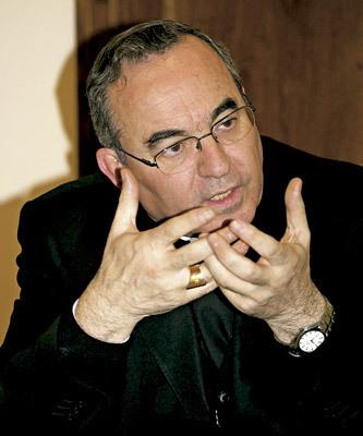 Jaume Pujol, arzobispo de Tarragona