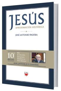 Jesús de Pagola, PPC nueva edición 10