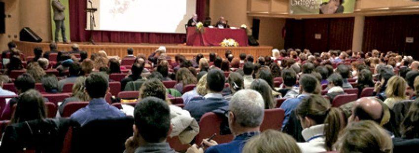 Jornadas de Pastoral 2013 de Escuelas Católicas Cartografía de la fe