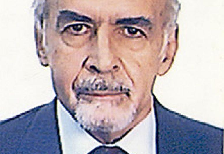 Juan González Anleo, sociólogo, fallecido en 2013