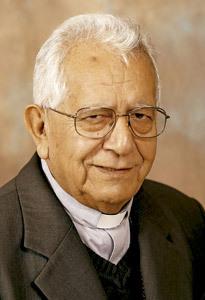 Julio Terrazas, cardenal arzobispo de Santa Cruz de la Sierra Bolivia